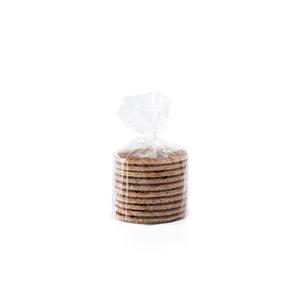 Echte Goudse Stroopwafels, bereid met roomboter (doos 6)